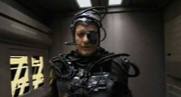 Youtube Video Round-up: Star Trek Borg Edition