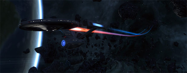 Star Trek Online Helps Atari Shrug Some Financial Los