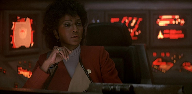 "Star Trek's Nichelle Nichols To Appear At ""Women Of Sci-Fi"" Convention This Weekend, Jan 29-30"