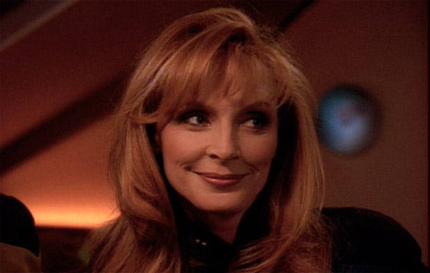 Gates McFadden & George Takei To Attend Vegas Khhaaan! 2012
