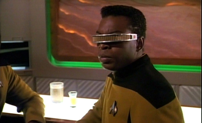 Star Trek's LeVar Burton To Receive This Year's Eliot-Pearson Award For Excellence