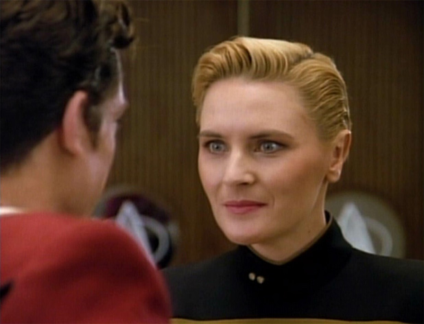 STO Fans Have XP Weekend And Denise Crosby Surprise In The Near Future