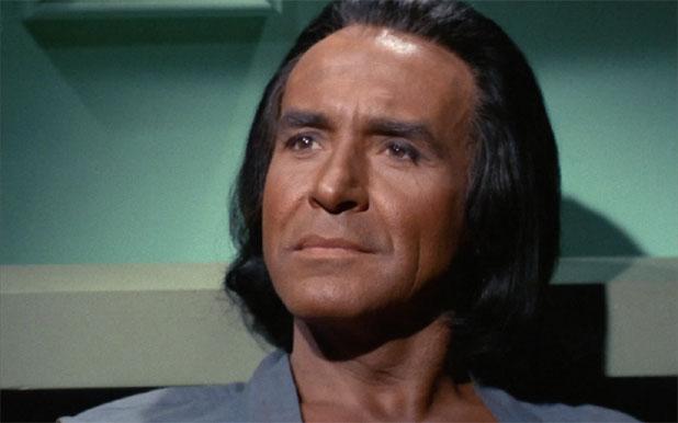 More Khan Talk For Star Trek XII