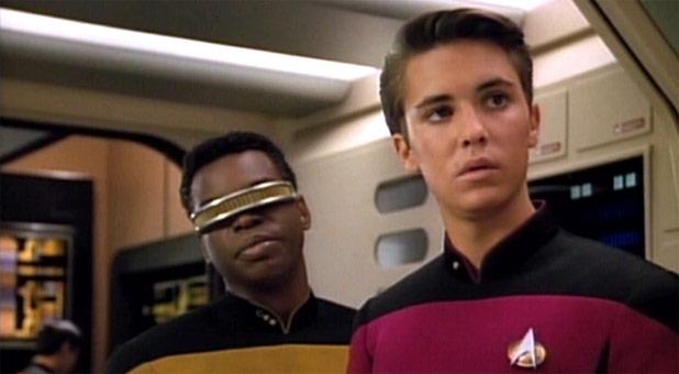 "Wil Wheaton To Return As Sheldon's Nemesis In ""Big Bang Theory"""