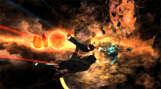 Cryptic Wanted Star Trek Online To Be Free-To-Play From The beginning