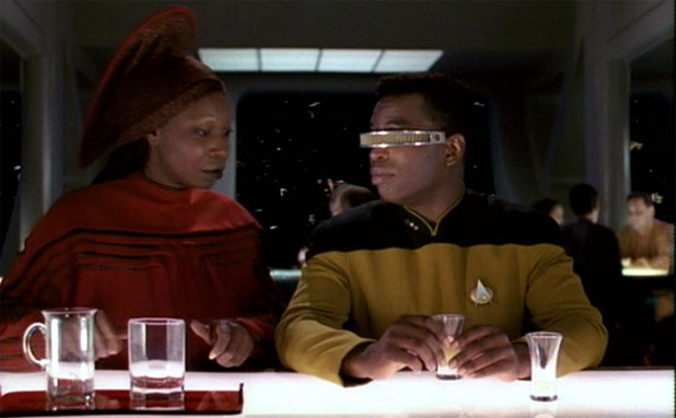 Star Trek TNG's LeVar Burton & Whoopi Goldberg Heading To The Kansas City Area