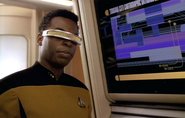 Happy Birthday To Star Trek TNG's LeVar Burton