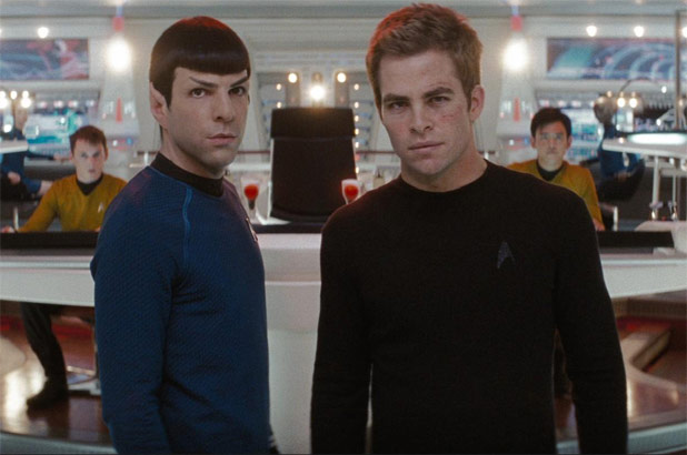 Star Trek: Into Darkness….A Fan's Introspective View On The War Within The Trek Community.