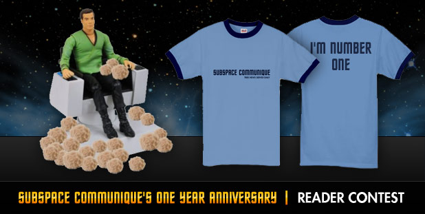 Subspace Communique Turns 1 With a Special Reader Contest