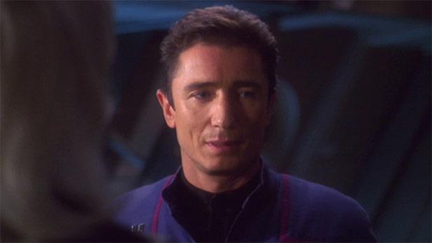 Shore Leave 32 Star Trek Roster Thus Far