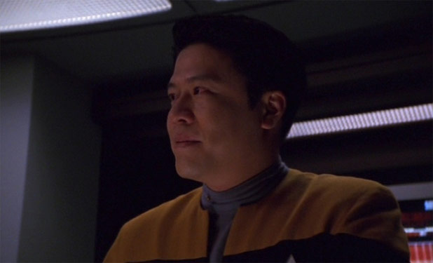 Star Trek Voyager's Garrett Wang Is 2011 VulCon: Spock Days/Galaxyfest Guest Star