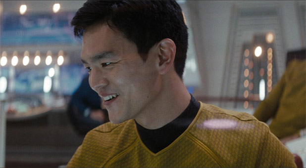 Star Trek Into Darkness Star John Cho To Guest Star In Sleepy Hollow