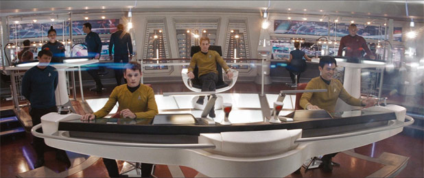 Star Trek XII Release Date Set For May 2013... And It Will Be In 3D