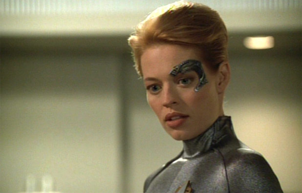 Star Trek Voyager's Jeri Ryan Talks More About Her Role In Mortal Kombat: Legacy