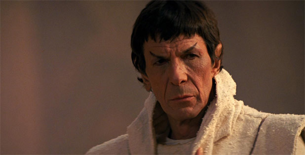 Star Trek's Leonard Nimoy At Dallas Comic Con May 21…Reminder!