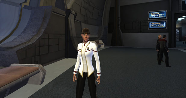 STO Uplink: Greeting Readers Of Subspace Communiqué!