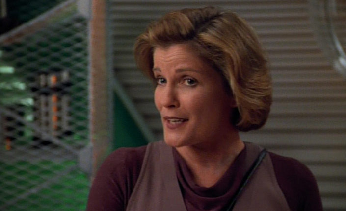 A Very Happy Birthday to Star Trek: Voyager's Kate Mulgrew