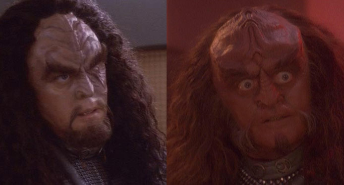 Eat Breakfast With Klingons And Live To Tell About It