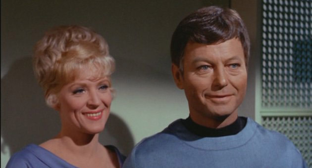 Deforest Kelley Bio Debuts as #1 Nonfiction E-Book