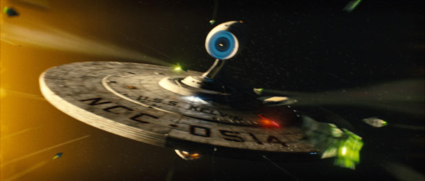 Star Trek XII News.  Lots Of Probablies And A Few Maybes