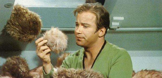 Shatner's 'Star Trek' Deleted Scenes Detailed
