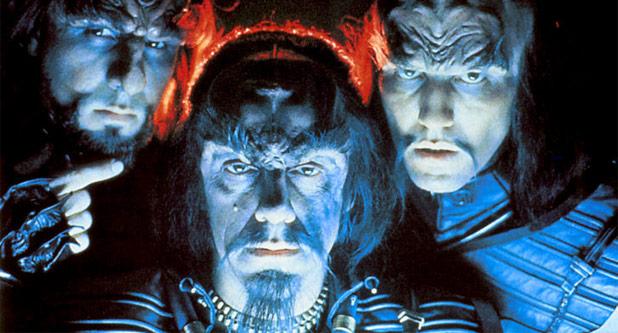 Klingon Translated Anti-virus Available For Download. Qapla'!