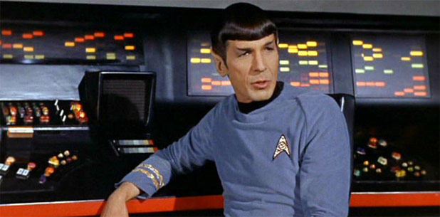 Leonard Nimoy To Narrate Symphony Performance At Griffith Observatory
