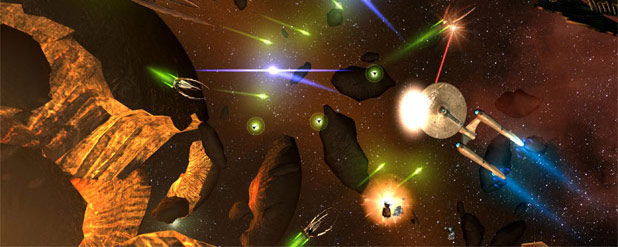 Star Trek D-A-C Finally Arriving On PC & PS3 This Month