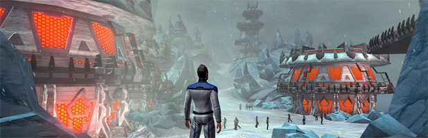 Star Trek Online Ship & Kobayashi Maru Updates