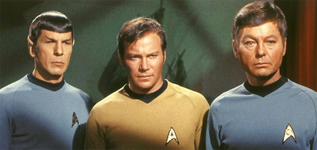 Star Trek Episodes Used To Teach History At SDSU