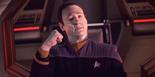 USS Pinafore: Gilbert & Sullivan Meet Kirk, Spock, & McCoy