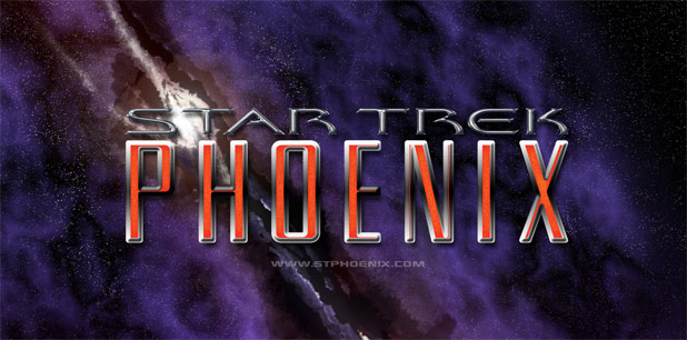 Star Trek: Phoenix Fan Series Launches