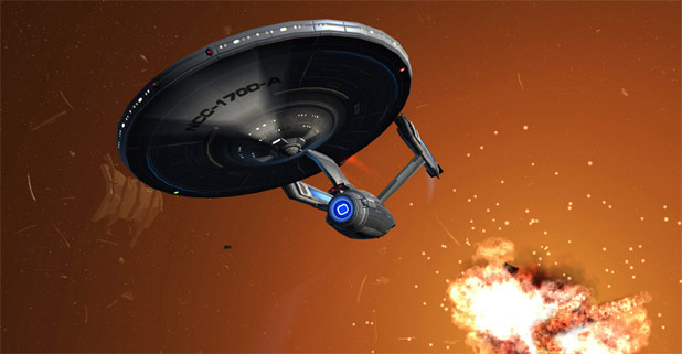 Star Trek Online State Of The Game Reveals Exciting Updates