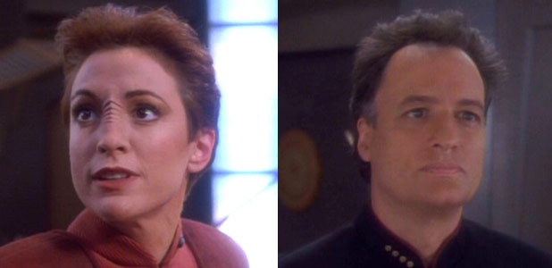 "Star Trek's Nana Visitor and John DeLancie Guest Star in ""Torchwood: Miracle Day"""