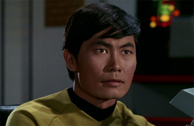 "George Takei Is ""Proud"" Of Star Trek's Legacy"