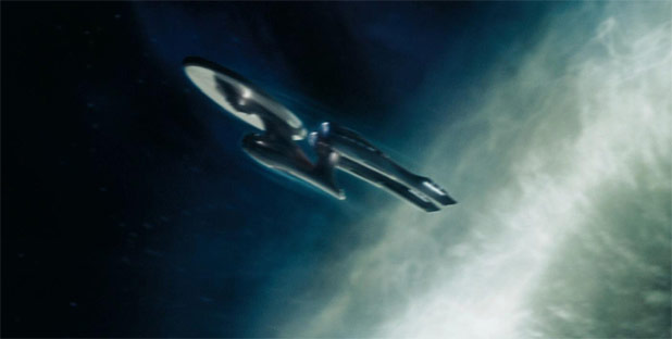 Star Trek Into Darkness Trailer Debuts December 14th & The First Nine Minutes To Be Shown In IMAX