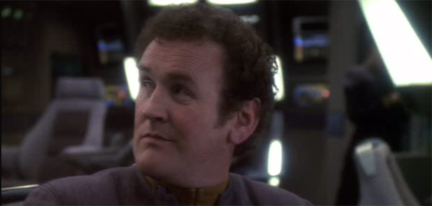 Colm Meaney To Play King Of Hearts In Sci Fi's 'Alice'