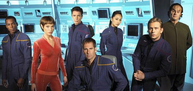 Enterprise-ing Fans Push For Better Sequel