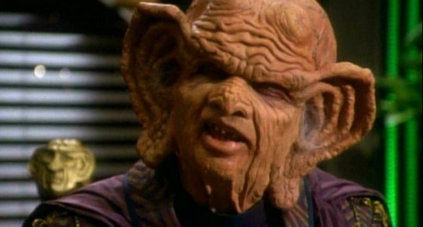 Ferengi Rules of Acquisition Rap Contest & More - ST: Online Update