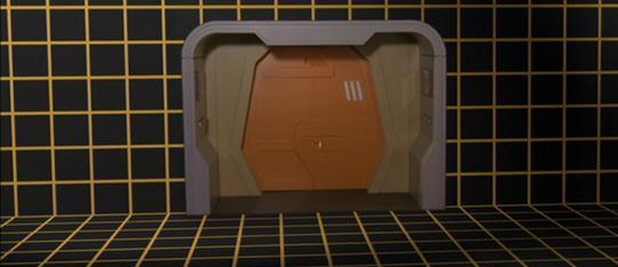 Project Natal, Early Stages Of The Holodeck?