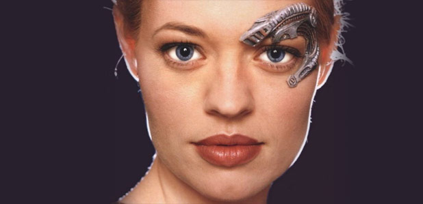 Jeri Ryan Set To Co-star In 'Leverage'