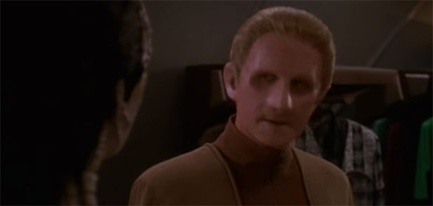 Happy Birthday Odo. Rene Auberjonois Turns 69 Today