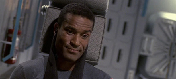 Recurring Star Trek Actor, Phil Morris Interview