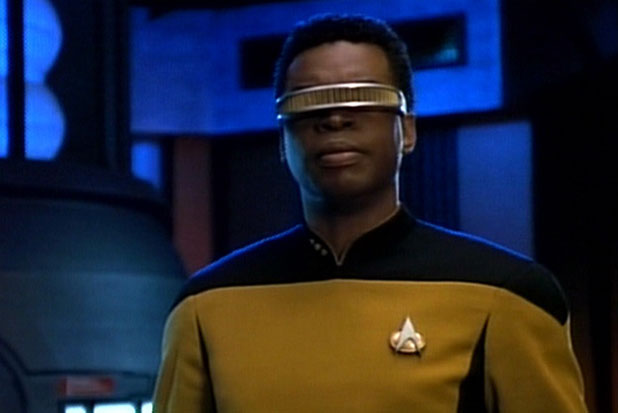 Star Trek's LeVar Burton Is Organizing A Reading Rainbow Flashmob