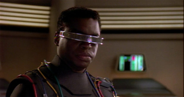 """I Not Only Understand Them, But I'm One Of Them"" Says LeVar Burton About Star Trek Fans"