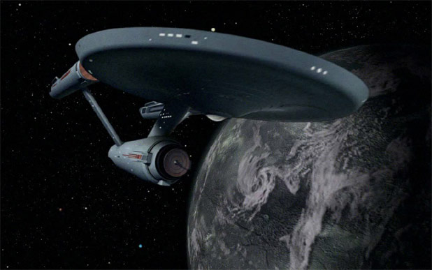 Lost & Unproduced TOS Episode