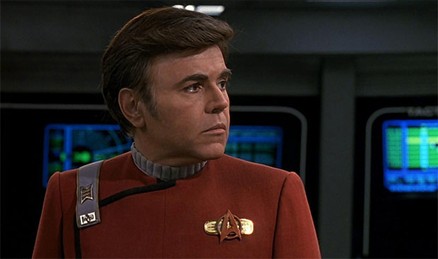 Star Trek's Walter Koenig To Receive Star On Hollywood Walk of Fame