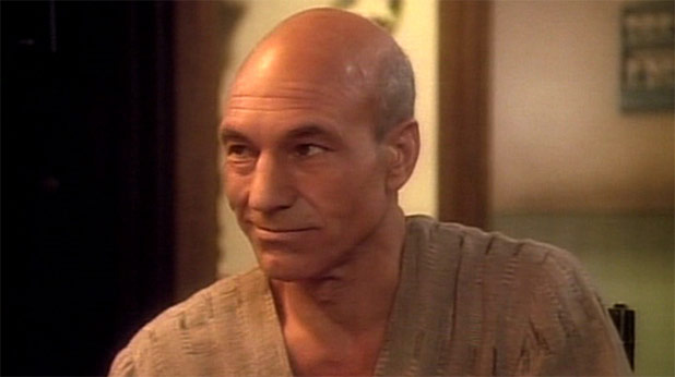 Patrick Stewart Joins The Philadelphia Comic Con Roster