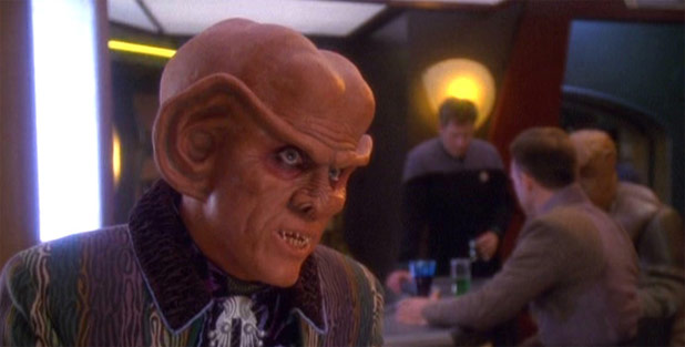 DS9's Armin Shimerman To Guest-Star In Castle Episode