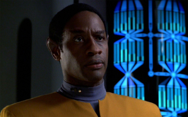 Star Trek Voyager's Tim Russ Plus Barbara March & Gwynyth Walsh In Atlanta This Weekend